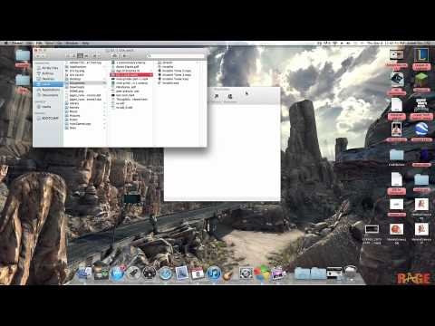 how to install diablo 2 on mac osx lion or greater