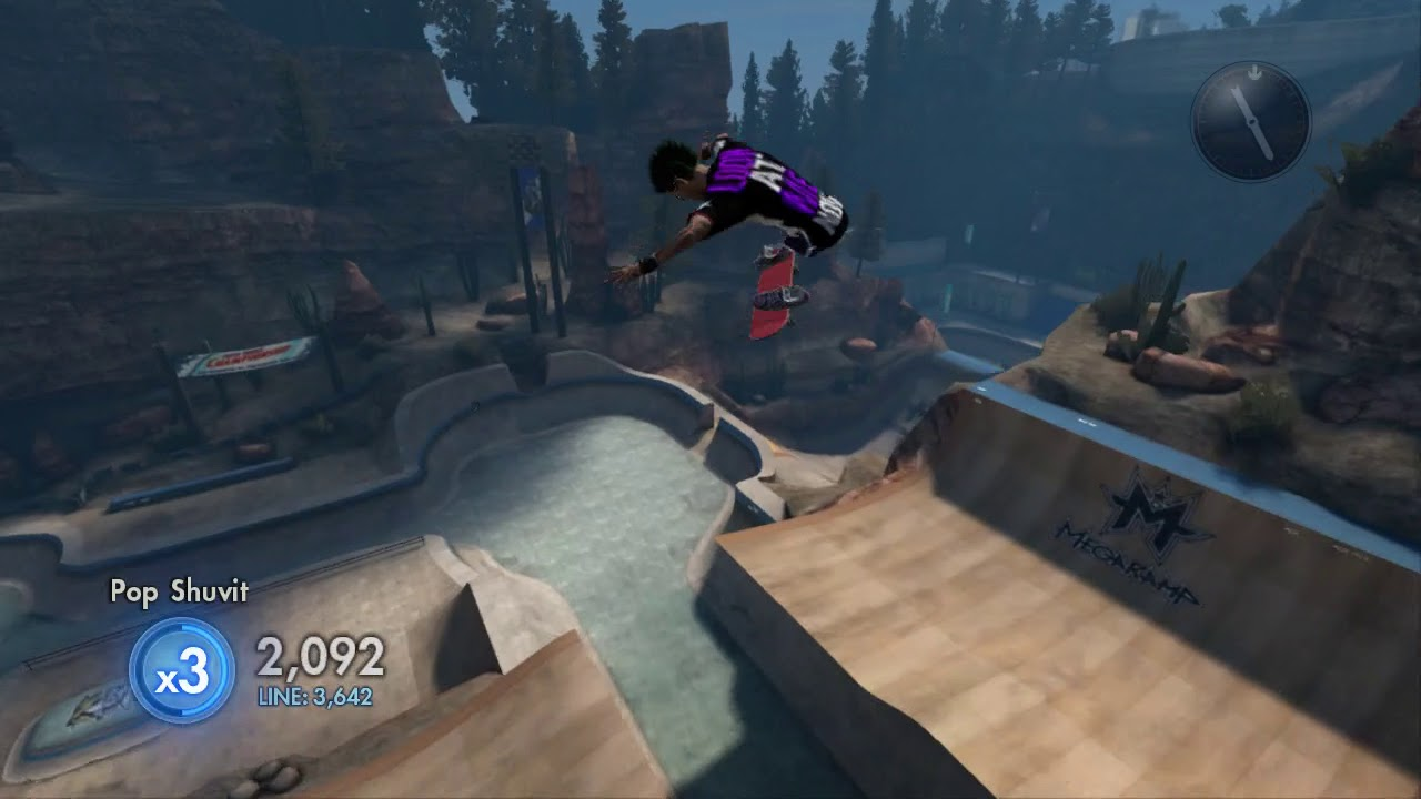 Skate 3 PS3 Mods CFW only (mods monday)