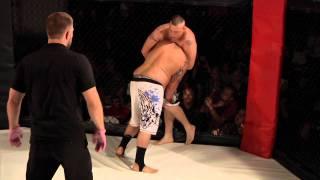 GFL 6: Josh Davison vs Nick Politte