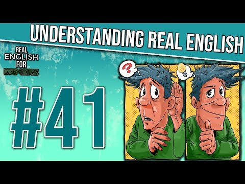 Understanding Real English (#41) | Scottish English [MarleyThirteen] (Fast Speech 7)