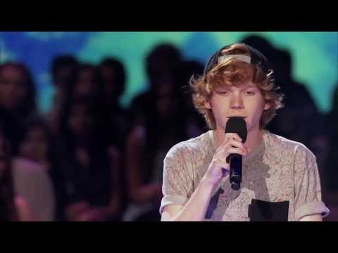 Thumbnail: Chase Goehring - Airplanes (The X-Factor USA 2013) [4 Chair Challenge]