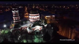 видео церковь иоанна богослова