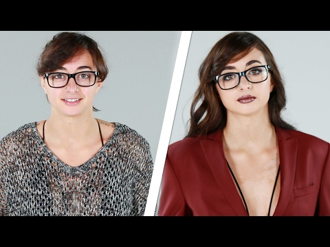 Women Get The Perfect Suit from YouTube · Duration:  7 minutes 7 seconds