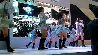 Video JKT48 Team KIII - Ponytail to Chou-Chou Live Honda IIMS 2018 download MP3, 3GP, MP4, WEBM, AVI, FLV Juli 2018