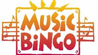 ミュージックビンゴ MUSIC BINGO 2018.11/15 thumbnail