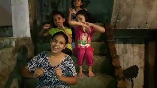 Sonu song cute little girls
