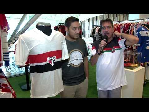 São Paulo 1991 + 3ª goleiro 2015 + Libertadores com match date 2016 - Vestiário - Iuri Godinho