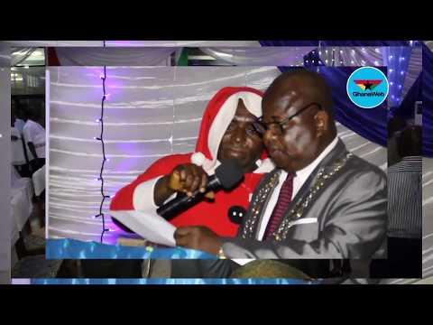 Highlight: Ghana Institution of Surveyors' Festival of Nine Lessons and Carols