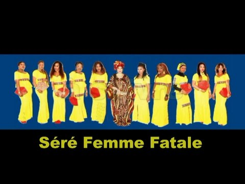 Séré Femme Fatale 1er partie