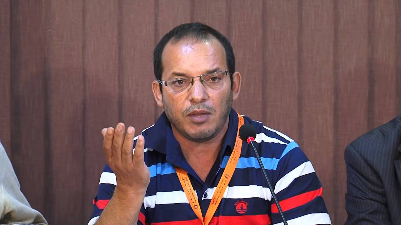 الدكتور حسن أحجيج - الدين ونظرية المعرفة عند دوركهايم: قراءة معاصرة