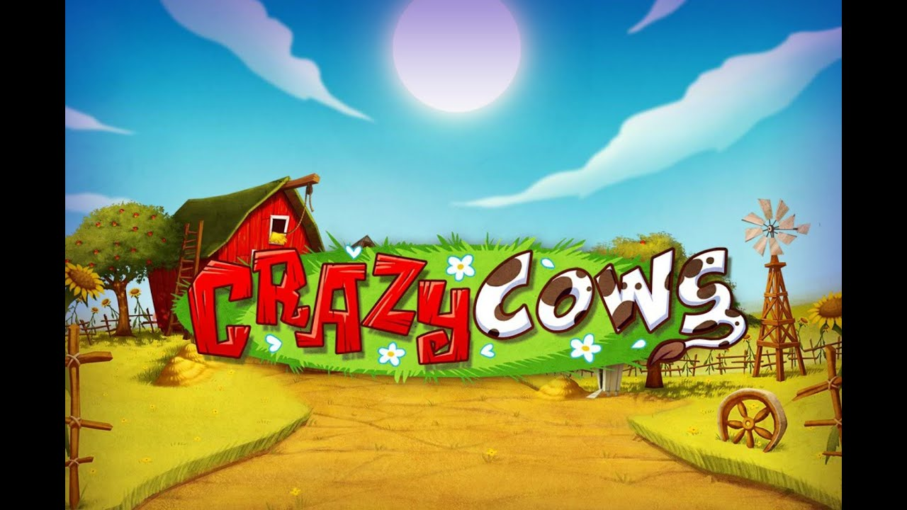 Crazy Cow Game