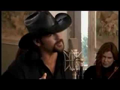 Tim McGraw - My Little Girl - Flicka (Official Music Video ...
