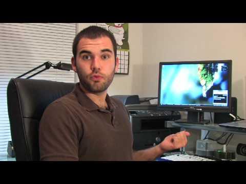 Microsoft Windows Vista Help : How To Install A Vista Ultimate Language Pack