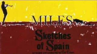 "MILES DAVIS -""Will O"