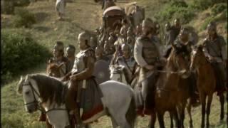 LEGENDARY HEROES vol.27 コンスタンティヌス(Constantine I)MV