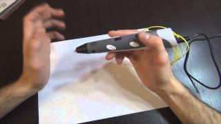 видео 3d ручка купить