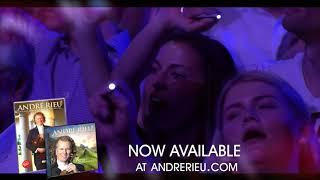 André Rieu -  Love in Maastricht 2018 - EN