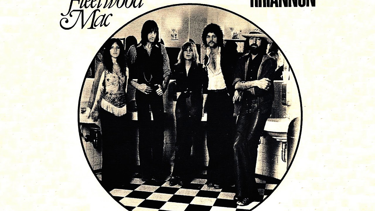 Fleetwood Mac - Rhiannon (instrumental ...