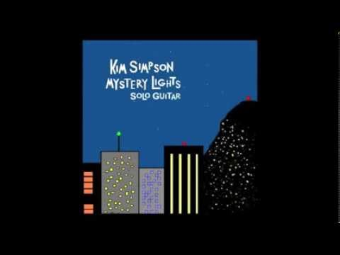"kim simpson - ""lyla's day"" - solo acoustic guitar"