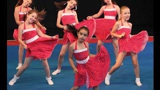 DO YOU LOVE ME |Kids|Matrix Dance Timisoara