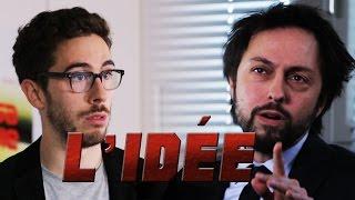 L'IDÉE (feat. Kemar) thumbnail