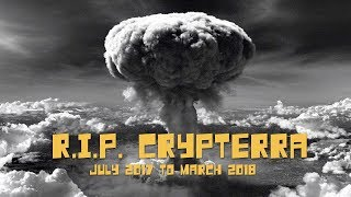 Download Crypterra is a Scam and Probably Always Was from Day 1 (Sad) 😧