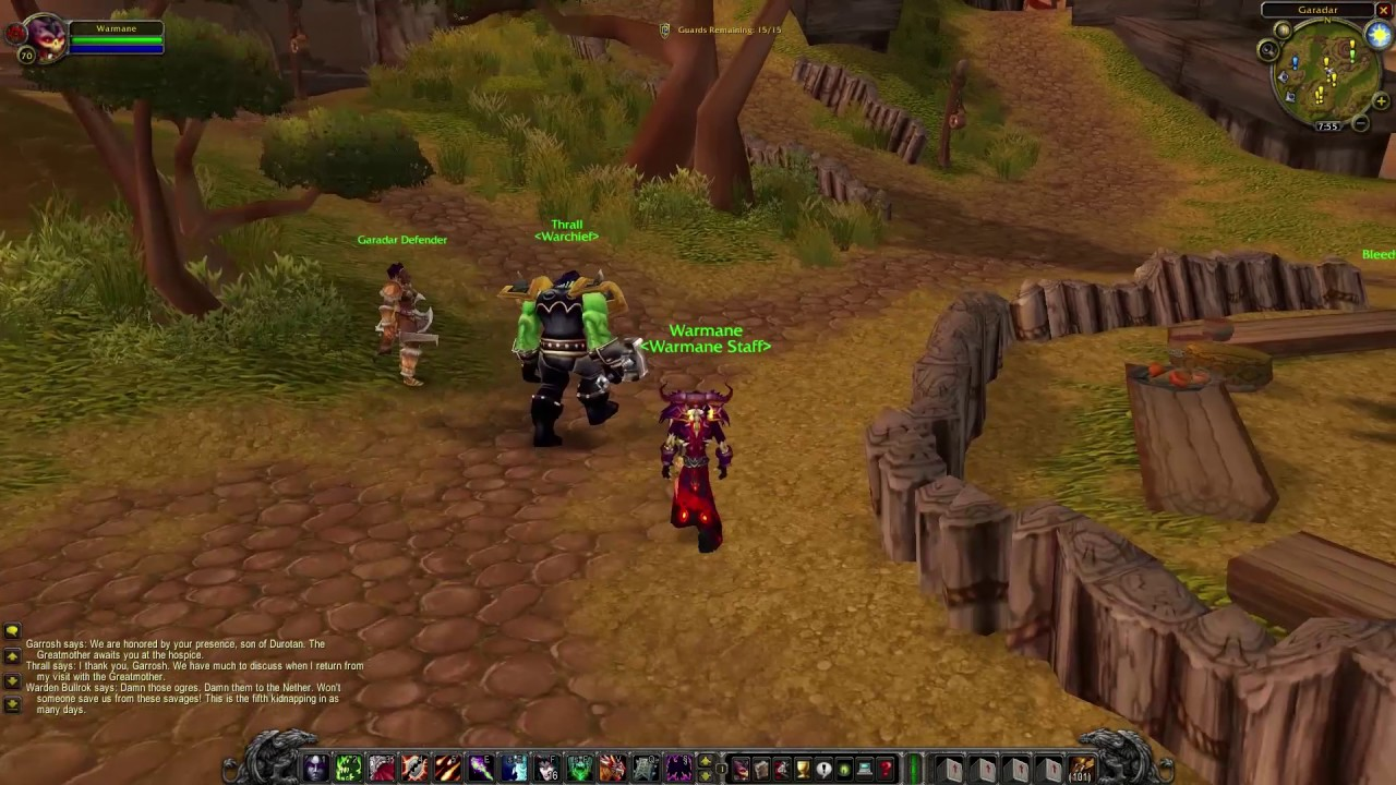 The Latest News and Events for Warmane Players