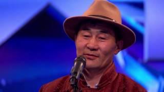 М.Дүгэрсүрэн -  Жинхэнэ Монгол эр | 1-р шат | Дугаар 4 | Авьяаслаг Монголчууд 2016