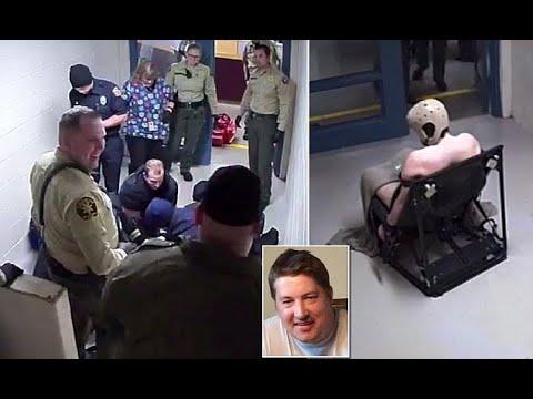 Jailhouse Video Shows Deputies Laughing As Prisoner Dies