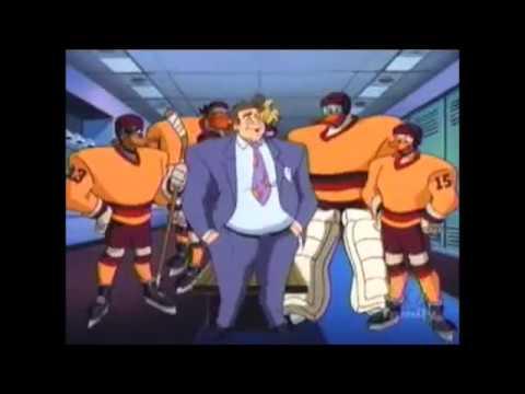 Mighty Ducks Episode 2 Youtube