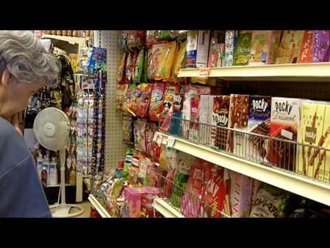 Tokyo Discount Store - Las Vegas, NV 06-21-2010