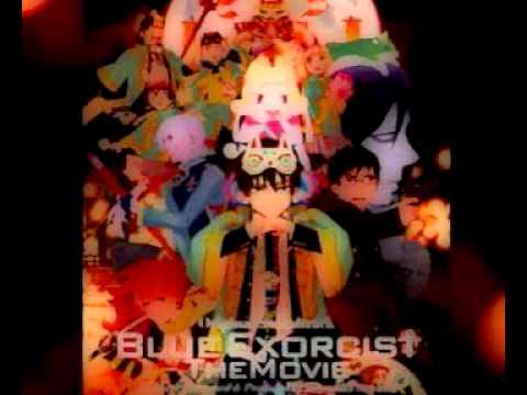 Ao No Exorcist Movie OST- Usamaro