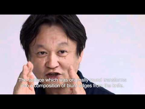 Naoto Fukasawa on the Future of Product Design (Which May or May Not Include Bentleys) - Exclusive Interview at Design Indaba 2014