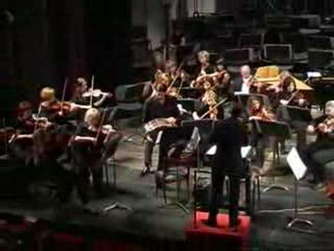 Concierto para bandoneon - Moderato mp3