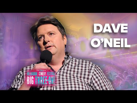 Dave O'Neil - The Big Three Oh! (Ep 5)