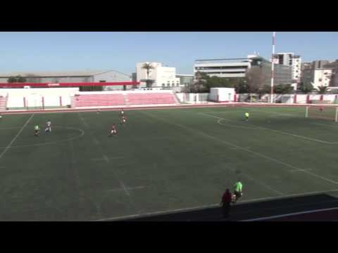Lincoln Red Imps FC v Glacis UTD FC 02/04/2017