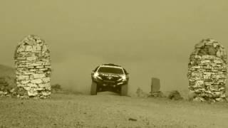 Edu Blanco Rally Morocco