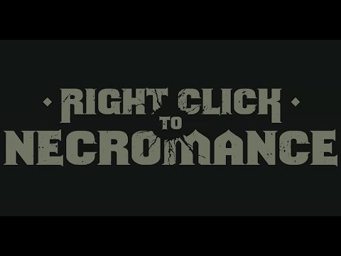 Right Click to Necromance - Skeleton War - Indie Game Sunday