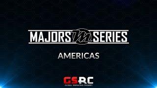 Majors Series - Americas Region | Round 8 | Detroit Grand Prix (Belle Isle)