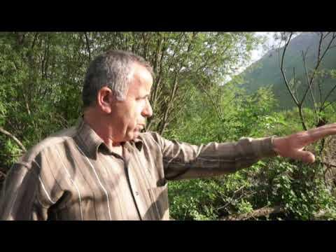 Mungesa e ujit për vaditje, vërshimi i zallit në Bulqizë dëmton kanalin - Top Channel Albania
