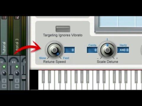 autotune espa ol tutorial para afinar la voz sin que s doovi. Black Bedroom Furniture Sets. Home Design Ideas