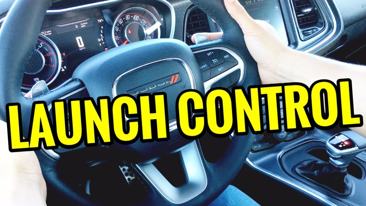 how to use launch control easy step by step tutorial youtube rh youtube com Best Brand Manuals Best Auto Repair Manual