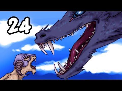 Skyrim: Dawnguard DLC - Part 24 - All Killer, All Filler |