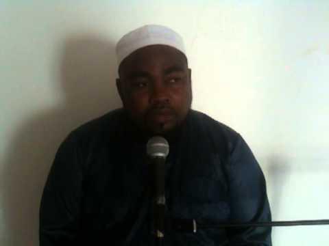 qari said abdou