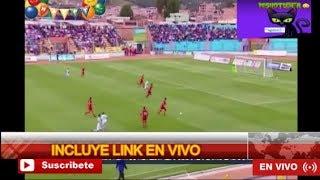 REAL GARCILAZO VS UNIVERSITARIO EN VIVO 21/ 10 /2017
