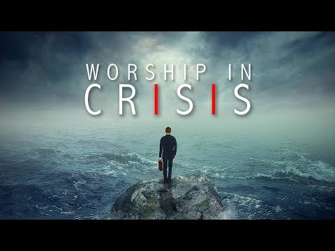 Worship in Crisis - Church Lies Exposed