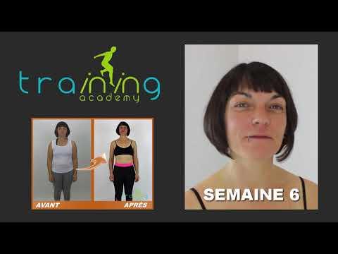 Transformation physique rapide Rennes