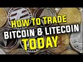 TRADE REVIEW: Bitcoin Ethereum Litecoin Technical Analysis ...