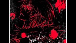 Togainu no Chi Anime OST - Hostias et Preces tibi Domine laudis offerimus