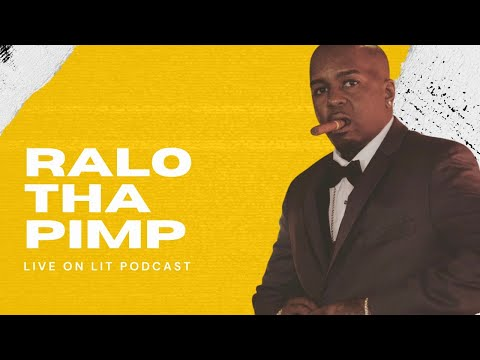 Legendary RALO THA PIMP Talks GrassHouse, Young Hustlaz, Ms. Johnson, PowerHouse, Bud Beats & Mo